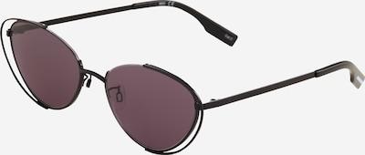 McQ Alexander McQueen Sončna očala | črna barva, Prikaz izdelka