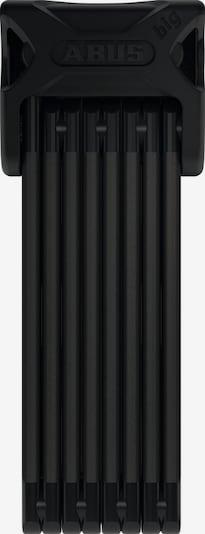 ABUS Fahrradschloss 'Bordo' in schwarz, Produktansicht