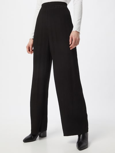Samsoe Samsoe Trousers 'Gedione' in Black, View model
