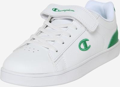 Champion Authentic Athletic Apparel Tenisky 'ALEX ' - zelená / bílá, Produkt