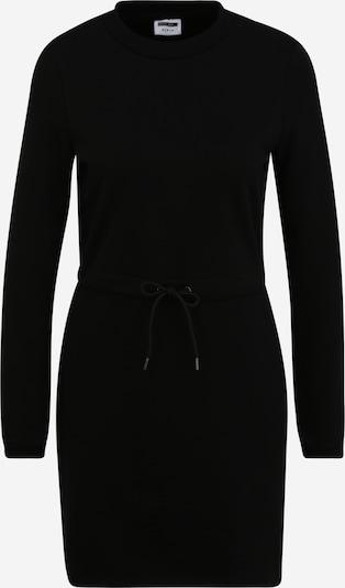 Noisy May (Petite) Robe 'ALISA' en noir, Vue avec produit