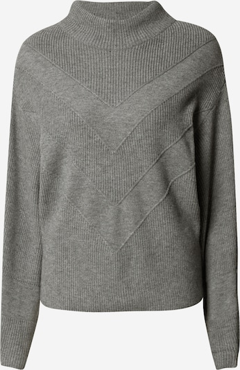 b.young Pullover 'Milo' in grau, Produktansicht