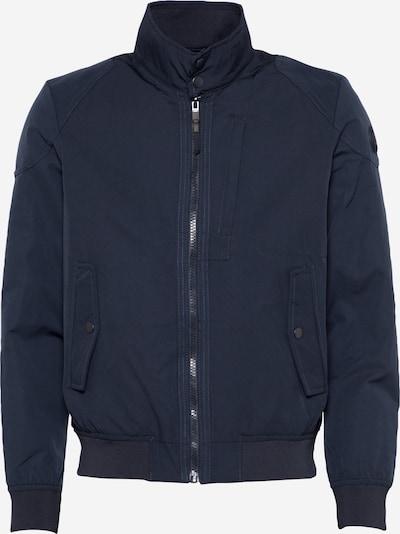 s.Oliver Prehodna jakna | temno modra barva, Prikaz izdelka