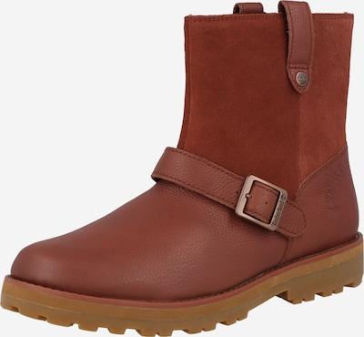 TIMBERLAND Schuhe 'Courma' in rostbraun, Produktansicht