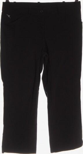 Chervo Stoffhose in M in schwarz, Produktansicht