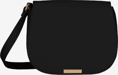 CAMYS CONCEPT Umhängetasche in schwarz, Produktansicht