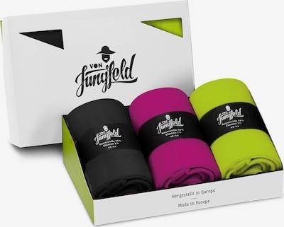 Von Jungfeld Pusteblume in mischfarben, Produktansicht