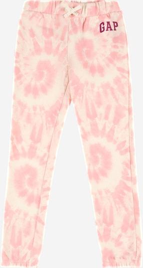 GAP Pantalon en violet clair / rose, Vue avec produit