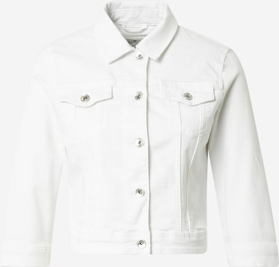 TOM TAILOR Overgangsjakke i hvid, Produktvisning