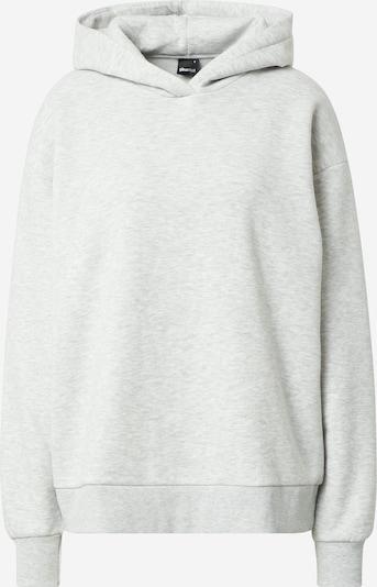 Gina Tricot Sweatshirt 'Pella' in hellgrau, Produktansicht