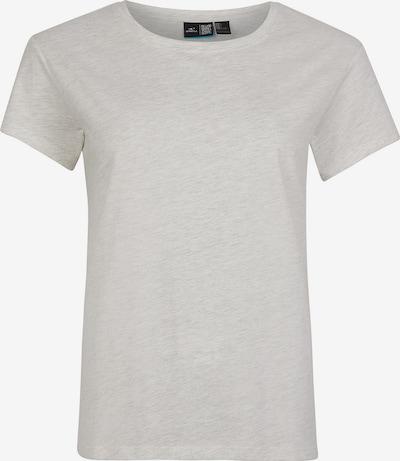 O'NEILL T-shirt i off-white, Produktvy
