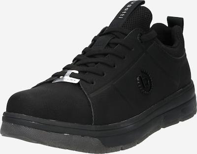 bugatti Sneaker 'Pyro' in schwarz, Produktansicht