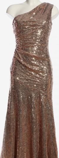 Four Flavor Abendkleid in S in bronze, Produktansicht