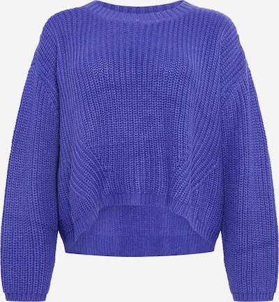 Urban Classics Curvy Sweter w kolorze fioletowo-niebieskim, Podgląd produktu