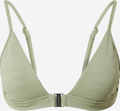 Seafolly Bikinitop in mint, Produktansicht