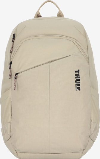 Thule Rucksack 'Exeo' in beige / schwarz, Produktansicht