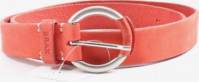 Brax feel good Belt in XS-XL in Red, Item view
