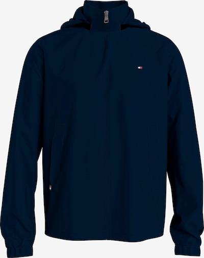 TOMMY HILFIGER Tussenjas in de kleur Donkerblauw, Productweergave