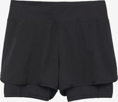 MANGO Pants in Black, Item view