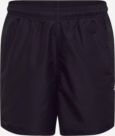 ADIDAS PERFORMANCE Športne kopalne hlače 'SOLID CLX SH SL' | črna barva, Prikaz izdelka