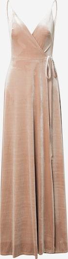 STAR NIGHT Вечерна рокля в камел, Преглед на продукта