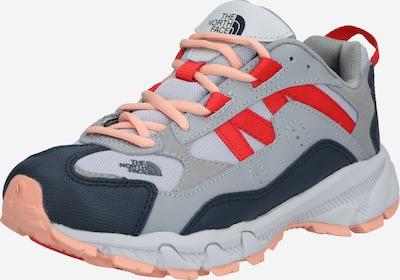 THE NORTH FACE Zapatos bajos 'ARCHIVE' en azul oscuro / gris / rojo, Vista del producto