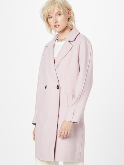 ONLY Kevad-sügismantel 'Berna' roosa, Modellivaade