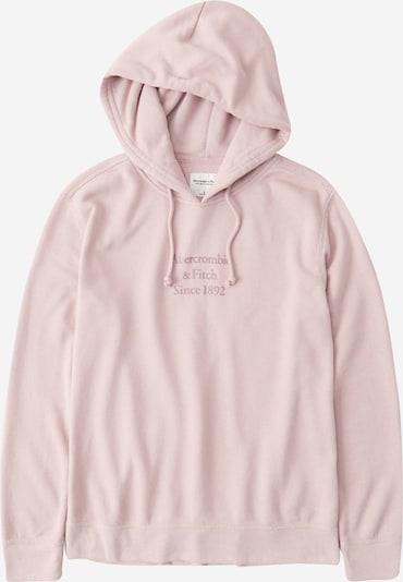 rózsaszín Abercrombie & Fitch Tréning póló, Termék nézet