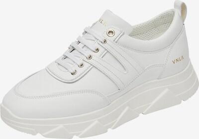 Van Lier Sneaker 'Rosa' in weiß, Produktansicht