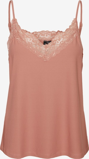 VERO MODA Top 'VMMILLA' in Dusky pink, Item view