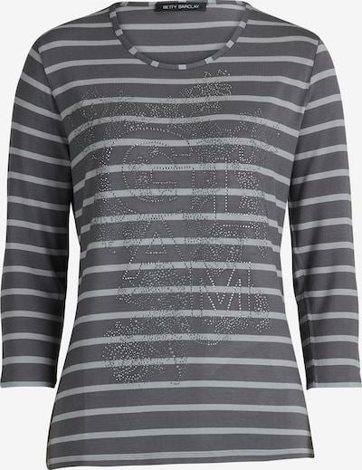 Betty Barclay Shirt in grau, Produktansicht