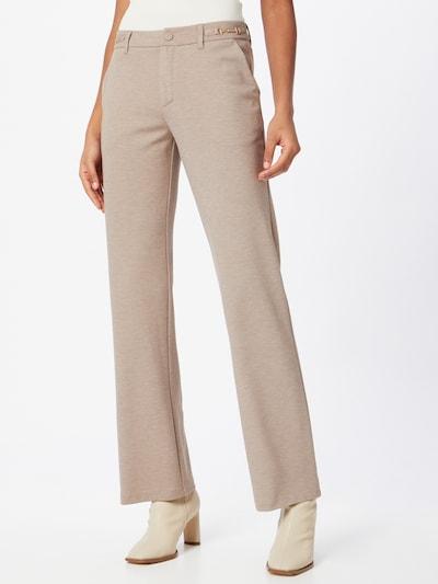 Pantaloni Freequent di colore sabbia, Visualizzazione modelli