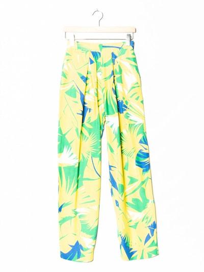 Tahari Pants in S/32 in Neon yellow, Item view