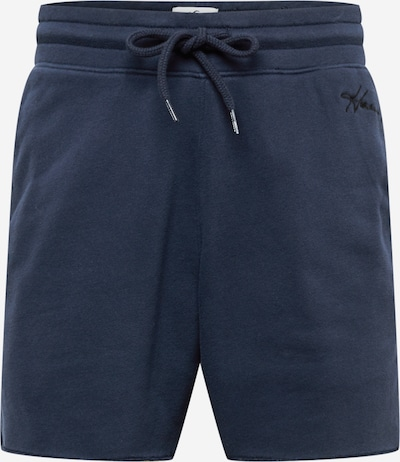 HOLLISTER Shorts in marine, Produktansicht