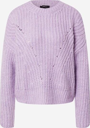 Mavi Pullover in flieder, Produktansicht