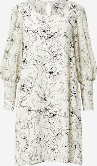 Riani Kleid in schwarz / weiß, Produktansicht