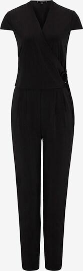 COMMA Jumpsuit in schwarz, Produktansicht