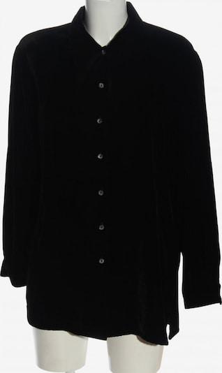 Franco Callegari Blusenjacke in S in schwarz, Produktansicht