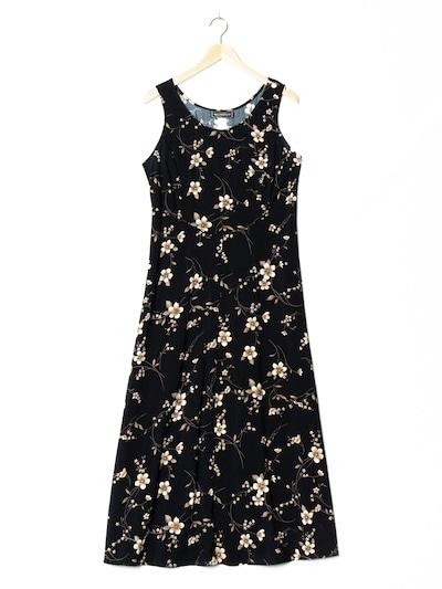 Molly Malloy Kleid in L in schwarzmeliert, Produktansicht