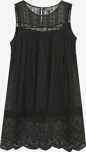 DreiMaster Vintage Robe d'été en anthracite, Vue avec produit