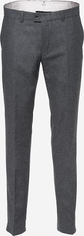 Pantalon à plis 'STYLE FELIX' BRAX en gris