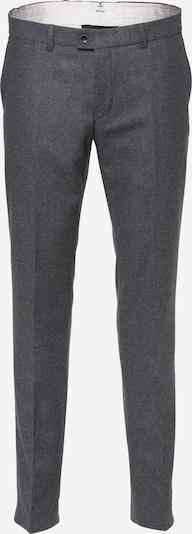 BRAX Suorat housut 'STYLE FELIX' värissä tummanharmaa, Tuotenäkymä