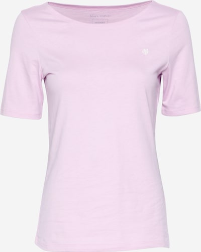 Marc O'Polo Shirt in mauve, Produktansicht