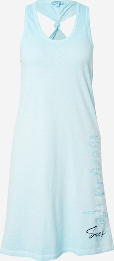 Soccx Summer Dress in Turquoise, Item view