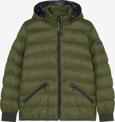 Marc O'Polo Winterjacke in grün, Produktansicht