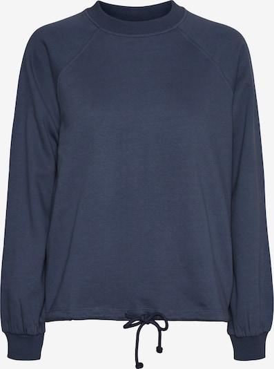 Vero Moda Aware Sweatshirt 'KIRSA' in Dark blue, Item view