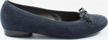 Luftpolster Flats & Loafers in 39 in Blue