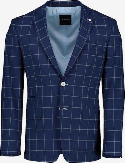 Lavard Sakko als dunkelblaues kariertes Blazer in hellblau / dunkelblau, Produktansicht