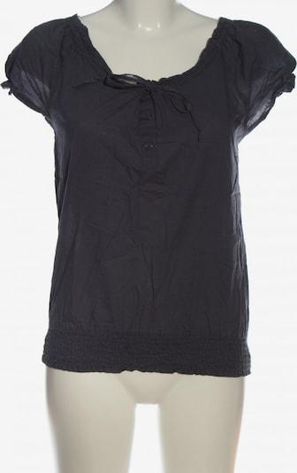 CHEER Kurzarm-Bluse in S in hellgrau, Produktansicht