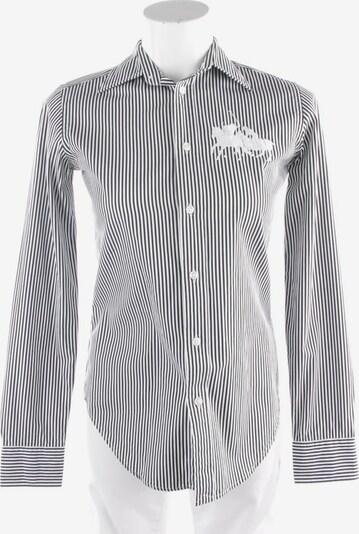 POLO RALPH LAUREN Bluse / Tunika in XXS in schwarz, Produktansicht
